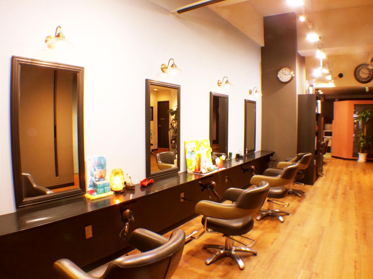 Hairsalon Toyama