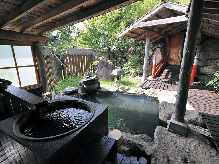 野々湯温泉