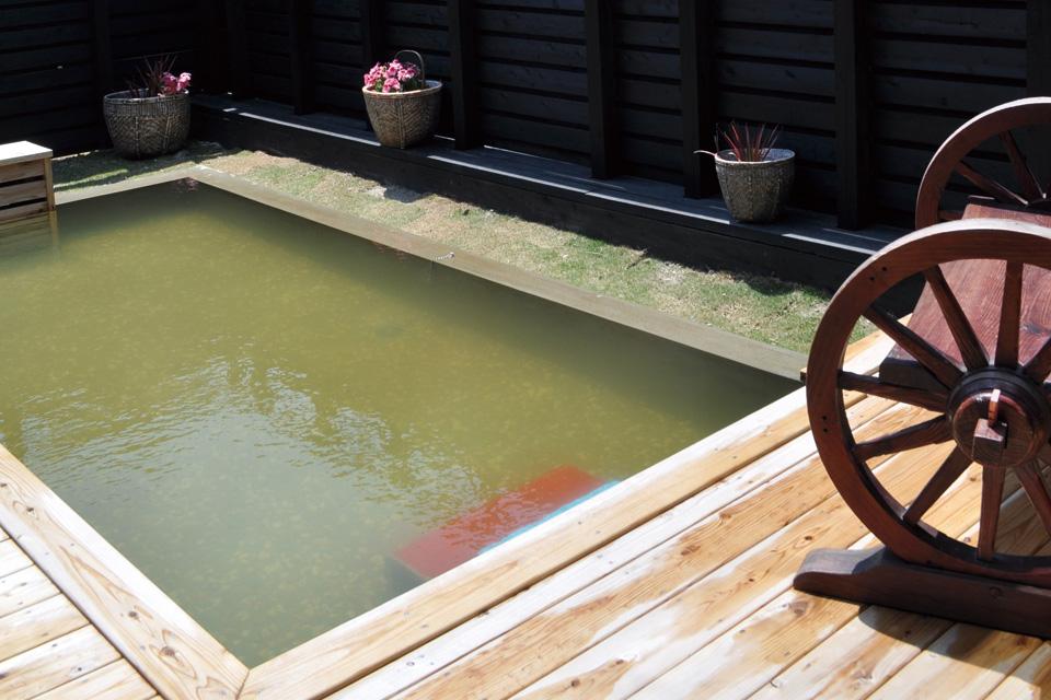 天然温泉 YAMATOyA