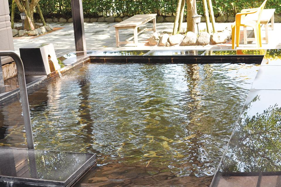 川辺K温泉