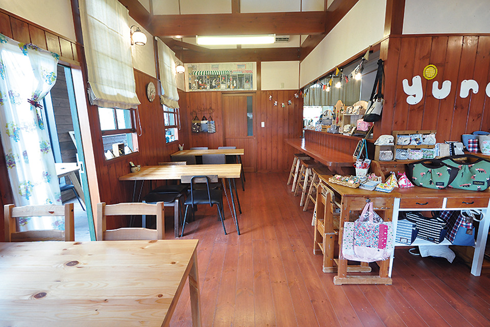 Cafe yurara