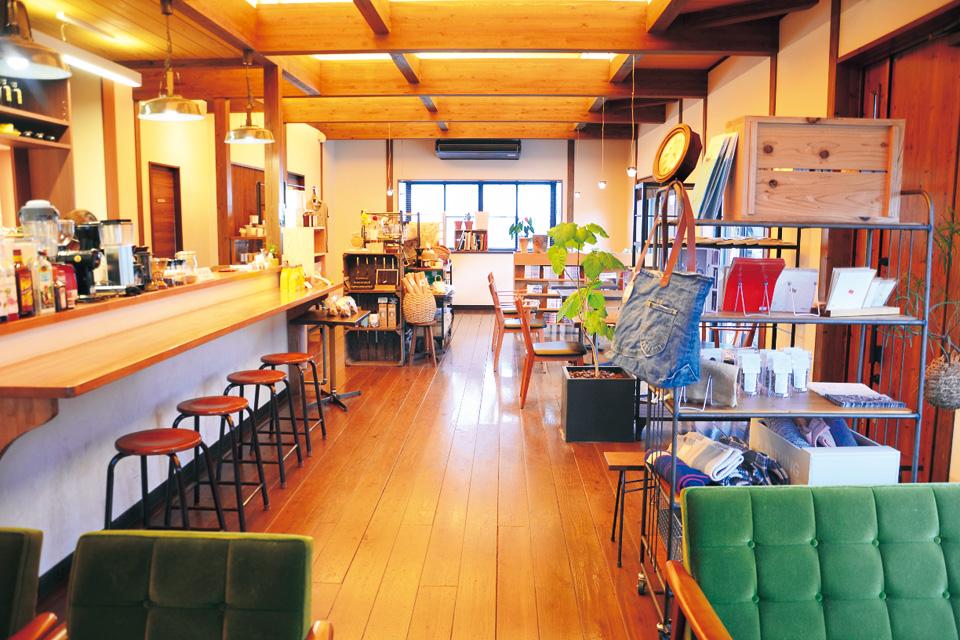 BASE CAFE