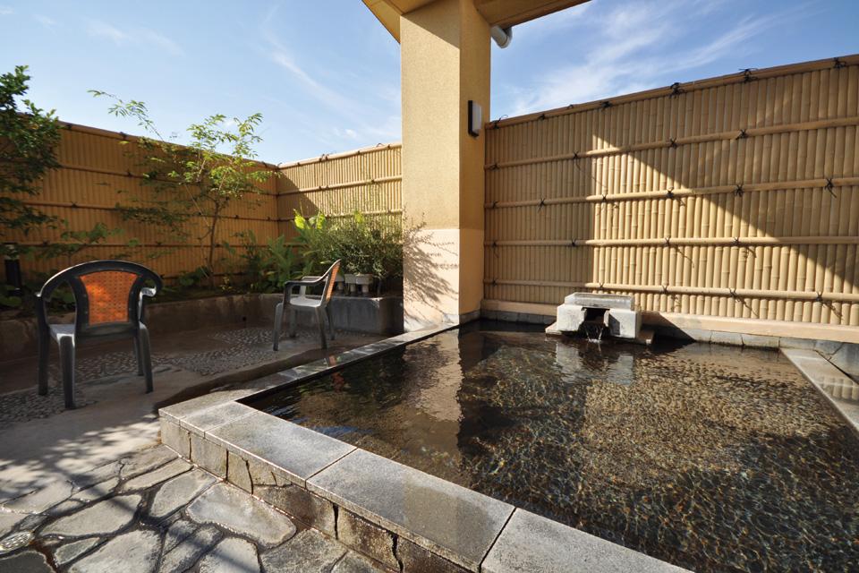 日当山温泉 花の湯