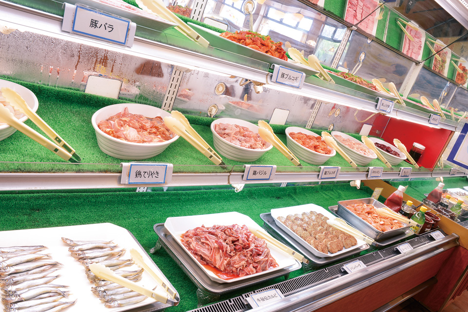 お祭り一番館 鹿児島空港店
