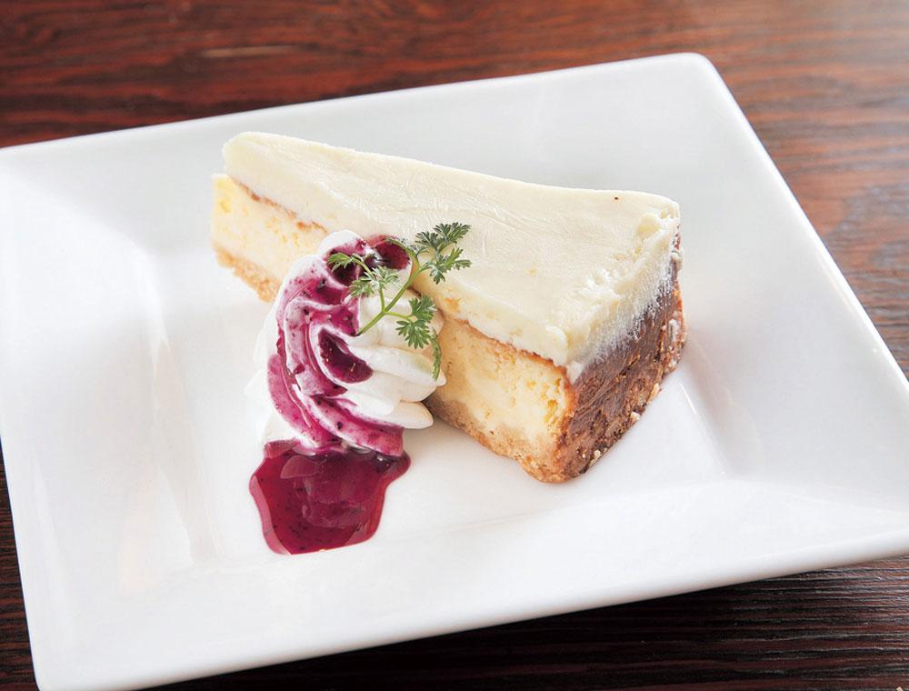 ガットチーズケーキ
