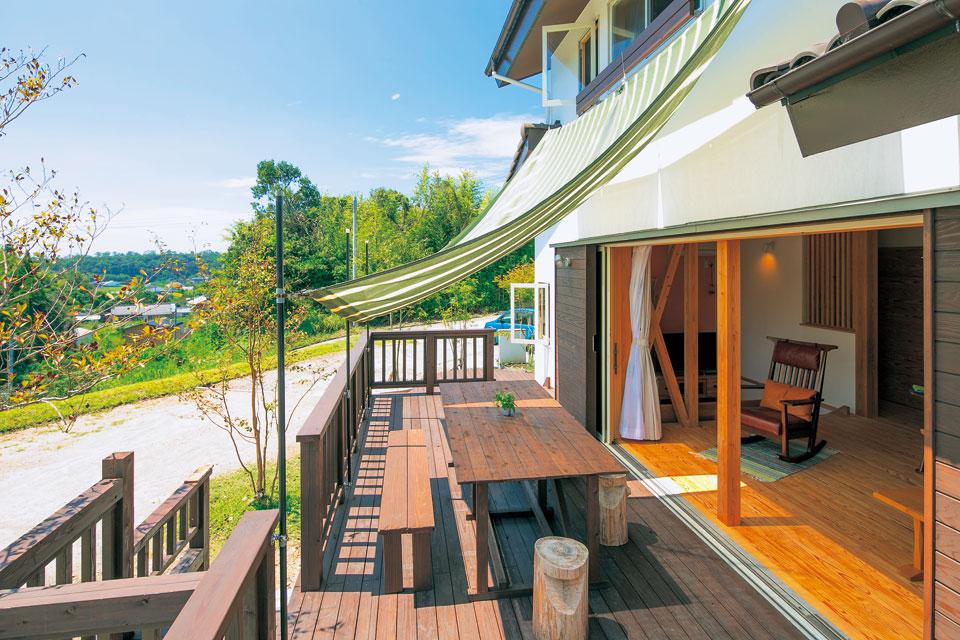住宅展示場・施工実例満載。鹿児島で新築を考えてる人に必見のサイト登場!