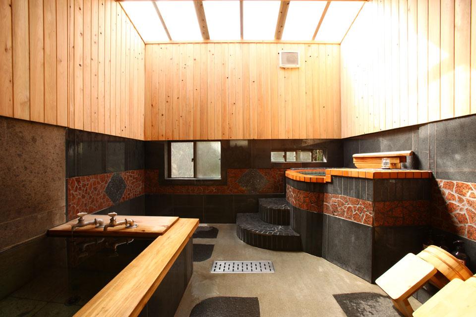 メニュー1_個室風呂(105号室)