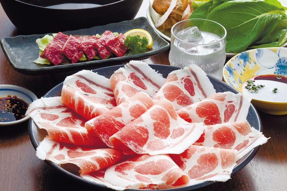 梵道留/肉