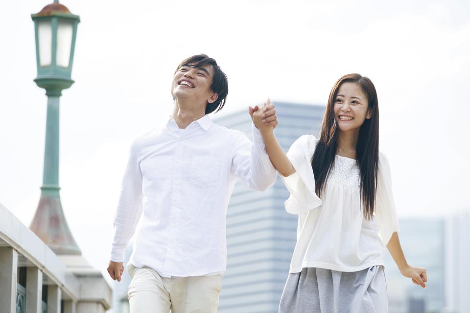 結婚を真剣に考えているあなたへ〜婚活イベント〜