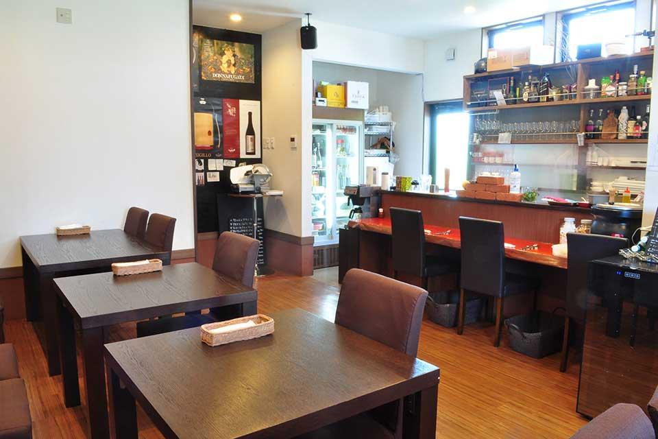 Taverna Mangiare