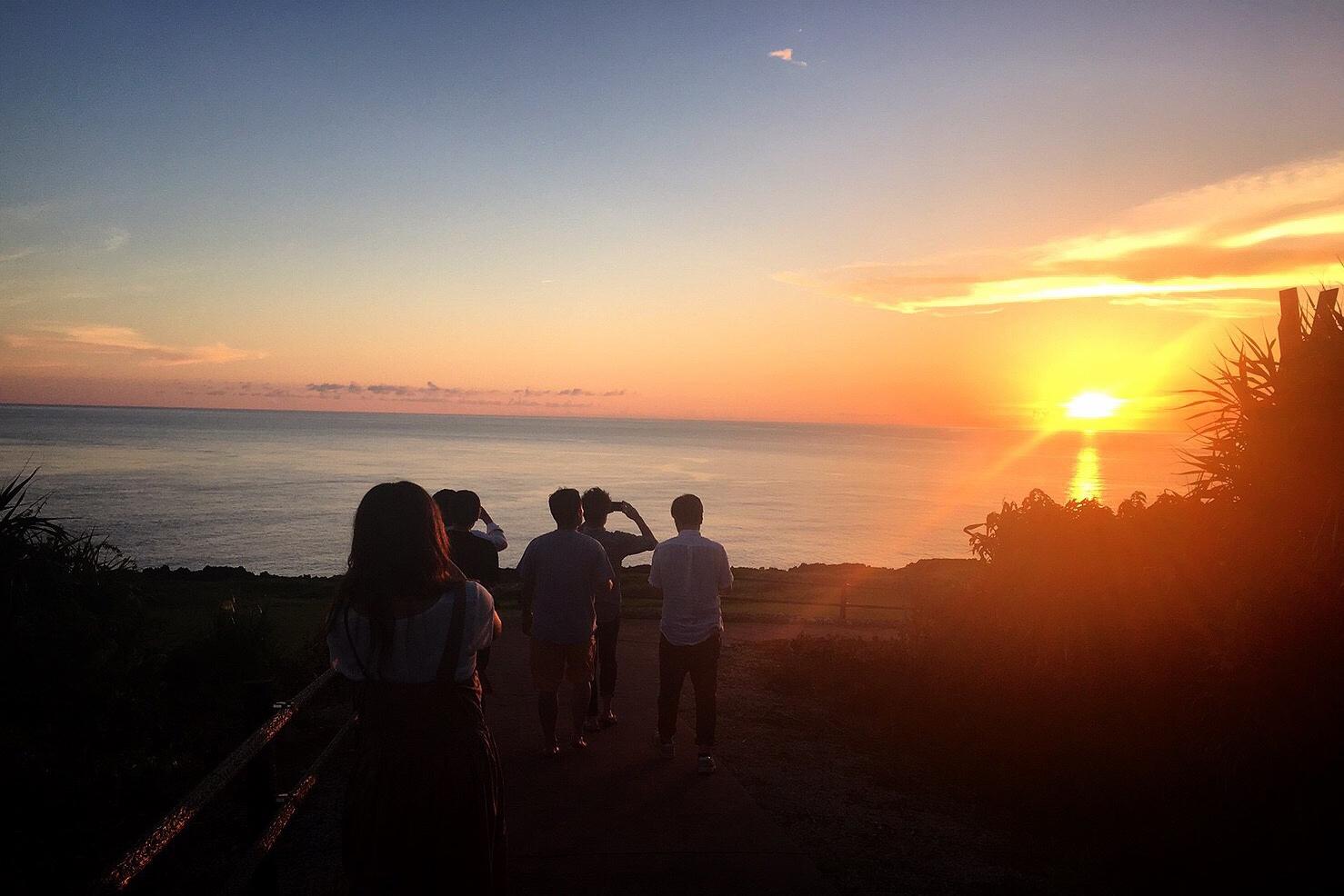 フォトジェニックな徳之島へ行ってきました