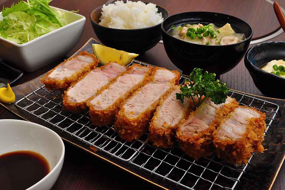 産直レストラン 黒豚の館
