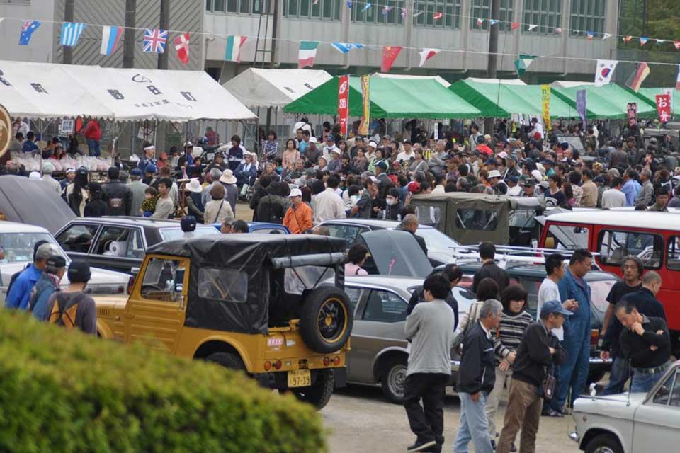 第30回 西日本オールドカーフェスティバル