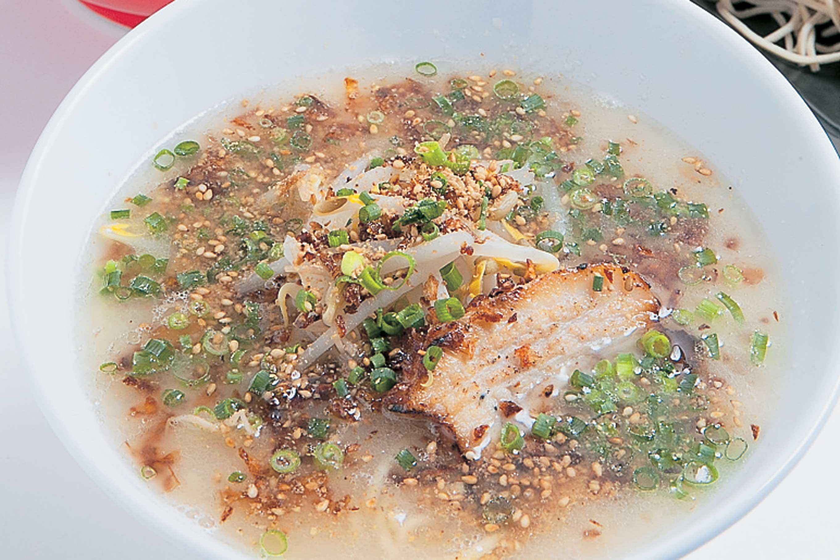 製麺ダイニング jango
