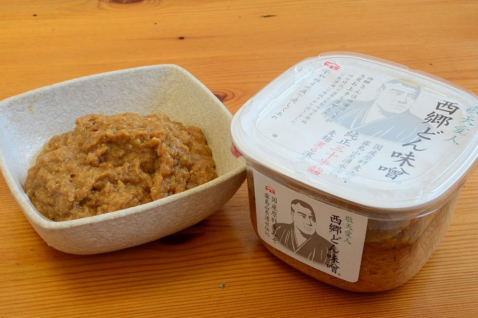 西郷どんブームが鹿児島のラーメン界でも!?『活麺』