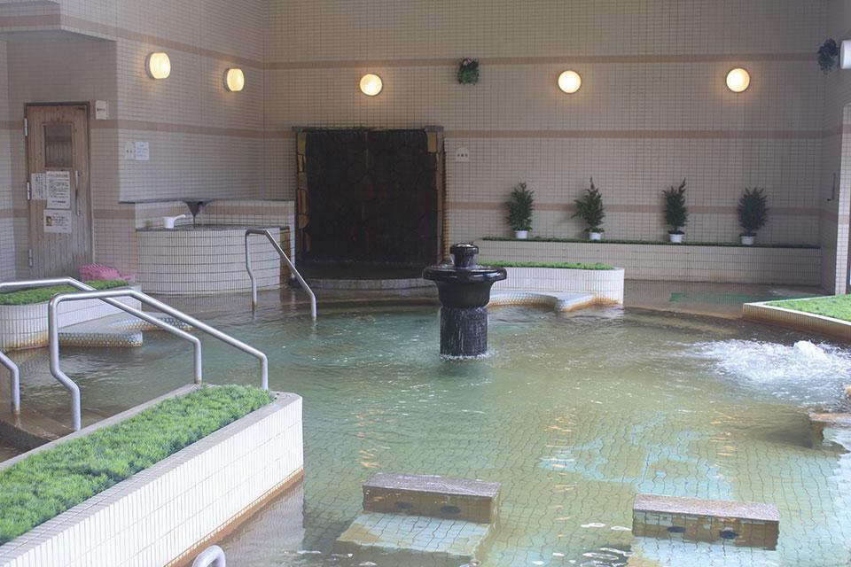 薩摩川内市】東郷温泉 ゆったり館 | カゴシマプラス
