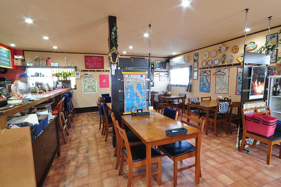 イタリアン食堂 レガーメ