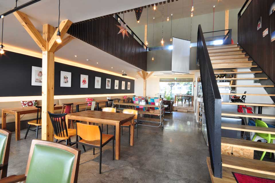 Restaurant&Bar TAKE