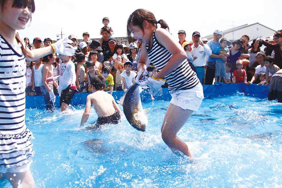 第18回垂水カンパチ祭