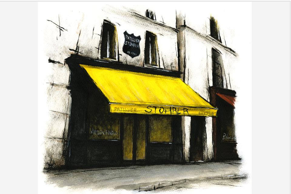Katsuが描く油絵 アクリル画 2018