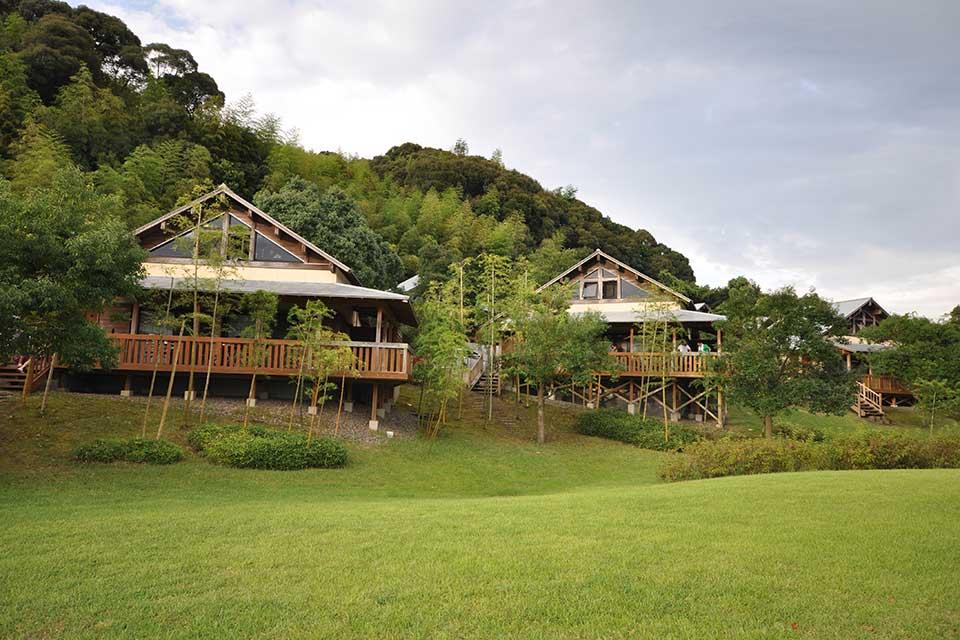 県立北薩広域公園