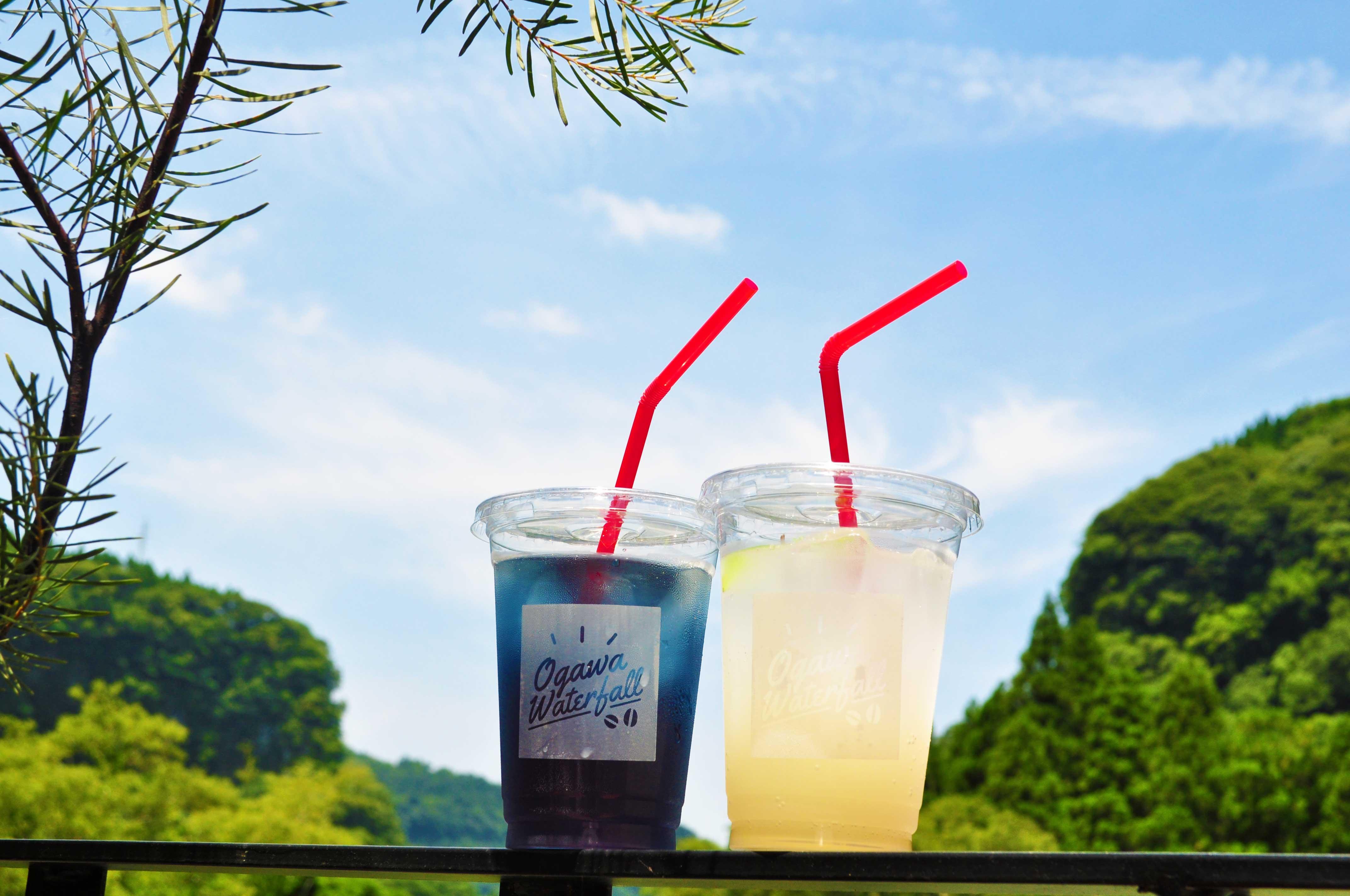 "【aqua base cafe】雄川の滝近く、絶対寄りたい""SNS映え""必至のカフェ"